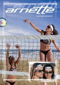 Arnette Sunglasses