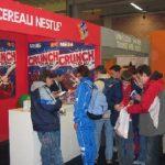 Crunch Cereali - Skipass