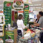 Monini in GDO