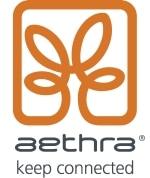 logo aethra