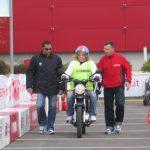 Corso di guida Yamaha