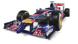 toro rosso formula 1 sponsorship