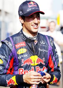Ricciardo-red-bull