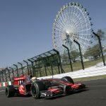 Motorsports / Formula 1: World Championship 2009, GP of Japan