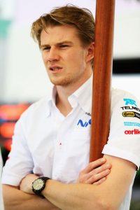 Nico Hulkemberg