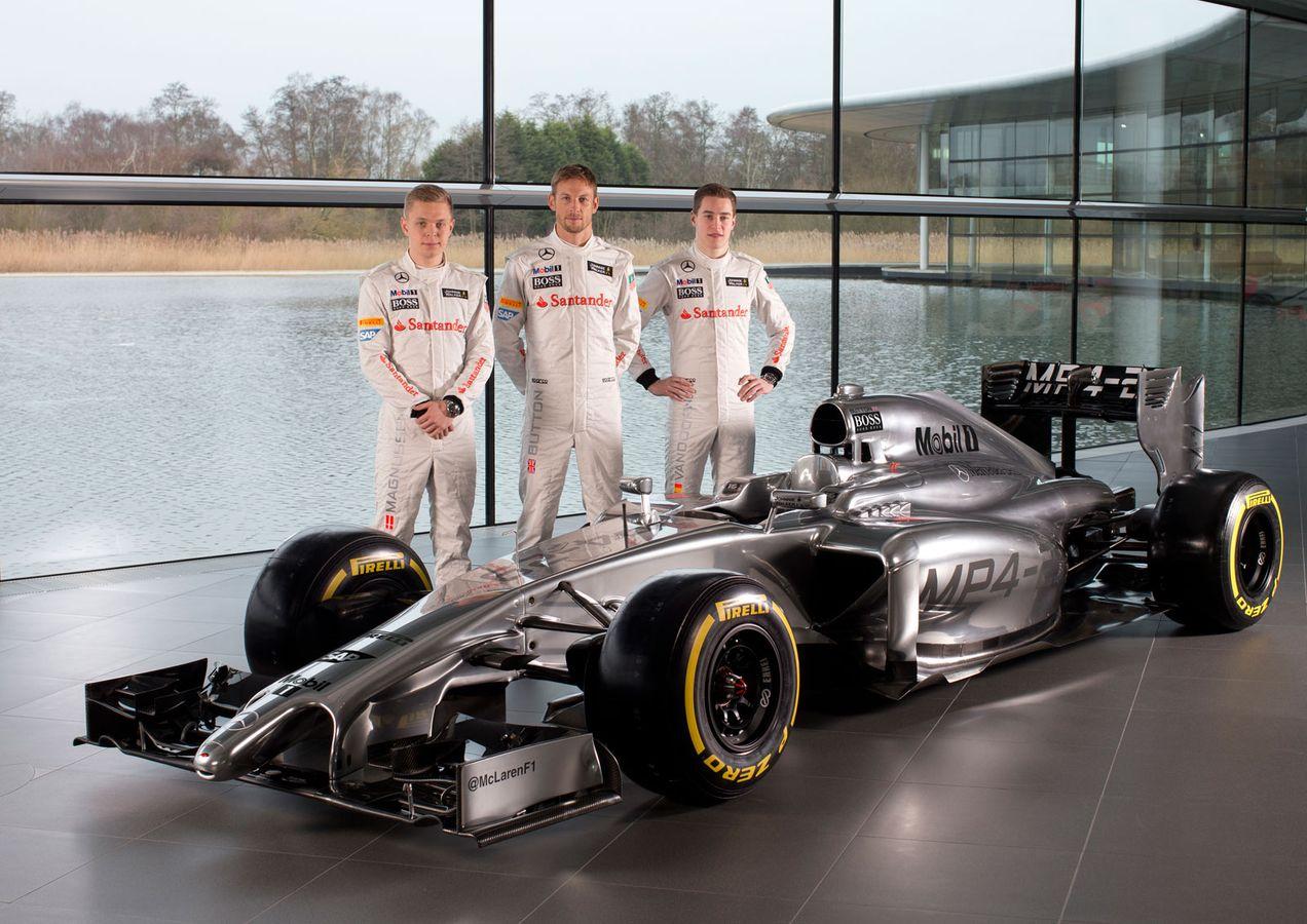 McLaren-Mercedes-MP4-29-2