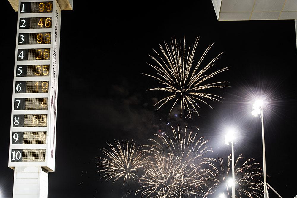 Qatar 2013-Losail Circuit