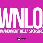 Dowload PDF 10 comandamenti sponsorizzazione sportiva marketing sportivo
