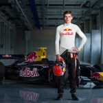 Max verstappen Toro Rosso