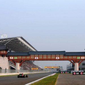 korean F1 Gp 2015