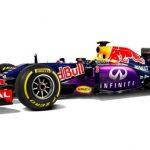 red bull racing f1 2015