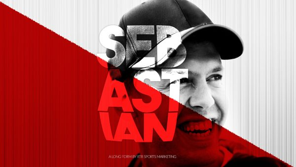 LONG FORM: SEBASTIAN VETTEL, IS THIS REALLY YOU?
