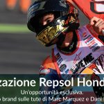 sponsorizzazioni motogp Repsol Honda Team