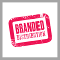 Logo Branded Distribution