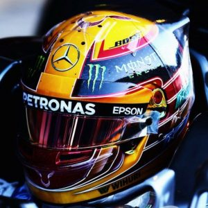 test f1 barcellona 2017