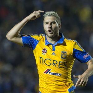 Gignac, un campione della Liga Messicana