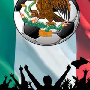 Logo Liga Messicana