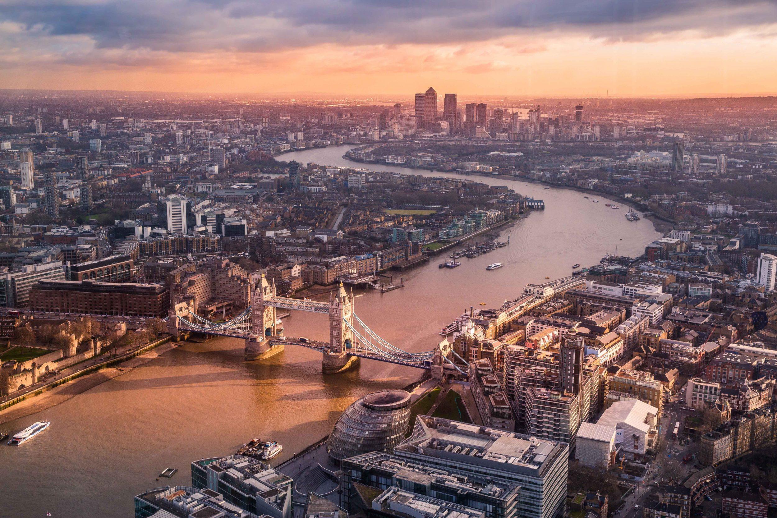 Perchè Londra è la città perfetta per un'agenzia di sports marketing?