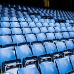 empty seats sports coronavirus